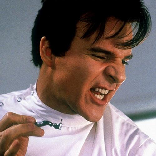 """Steve Martin in """"Little Shop of Horrors"""""""