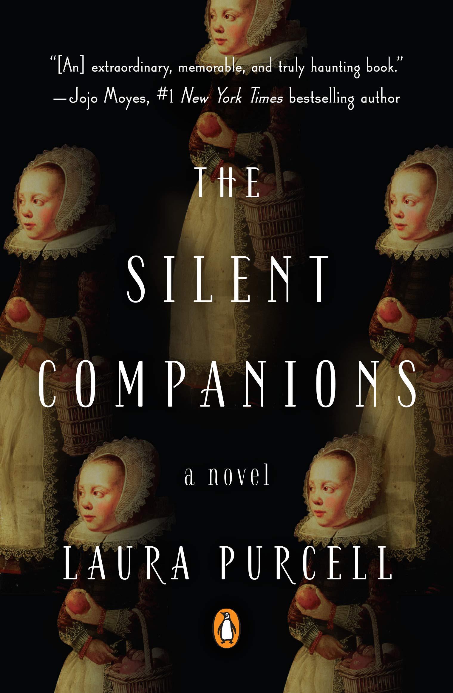 silent companions